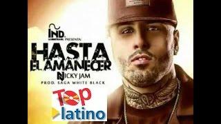 TOP 40 Latino 2016 Sem 7 - Top Latin Music Febrero