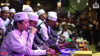 Ya Habibal Qolbi - Gus Azmi Feat Yan Lukcy - Az Zahir Feat Syubbanul Muslimin