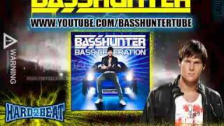 Basshunter - Don't Walk Away NEW ALBUM 2009
