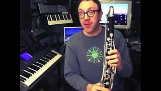 How to play Multiphonics on the (bass) clarinet
