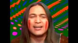 Redbone - Poison Ivy 1973