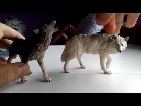 #wolf pack movie  ep.1  #kristina kashytska #wolf toys