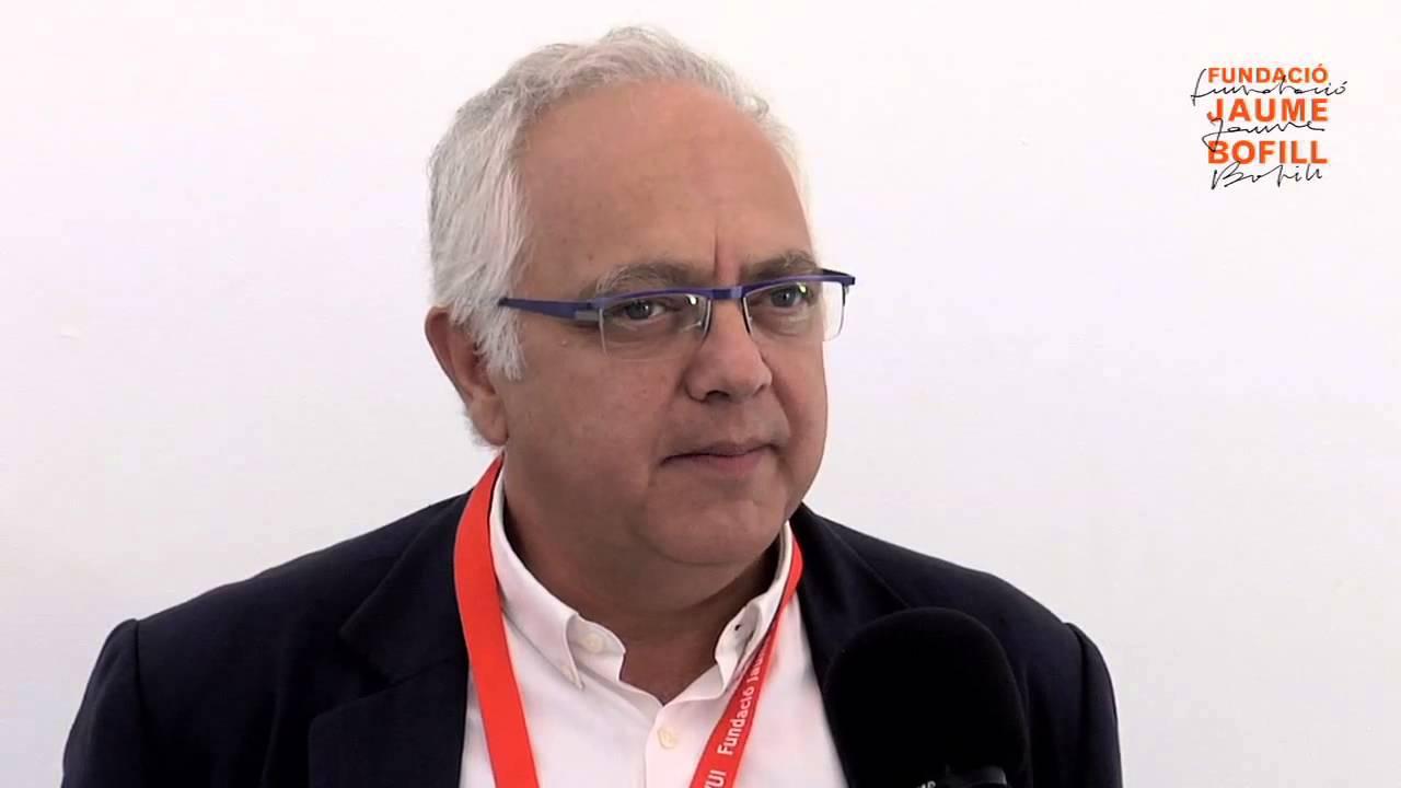 Antoni Martorell - 3 prioritats educatives per a la Catalunya d'avui