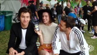 Artic Monkeys 04/26/2017