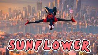 SUNFLOWER (Spider-Man: Into The Spider-Verse) Post Malone, Swae Lee | KHS, Megan Lee, Josh Levi