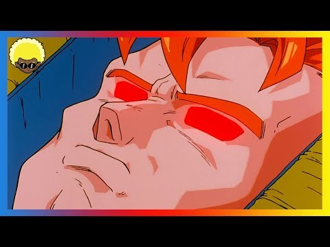 Dragon Ball Z History 7 RARE Specials You NEED To Know - Naijafy