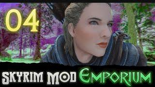 Skyrim Mods - 'SkyUI Adventurer Theme' 'JK's Sleep Giant Inn' and MORE Skyrim Mod Emporium - 4