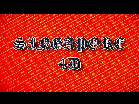 04.09.2019 Free Singapore 4d Prediction And Lucky Numbers For My Subscribers.