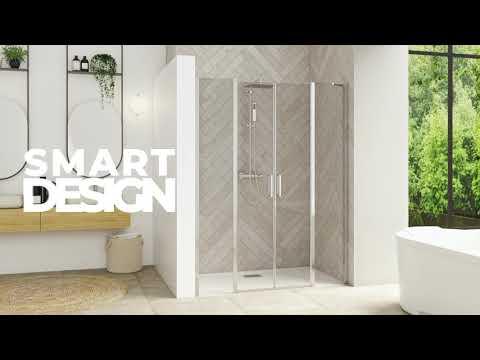 Smart Design - le nouveau design par Kinedo