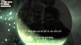 Vietsub   Kara [10 09 13] Là tự em đa tình   FMV SuLay [EXOVIETNAM COM]