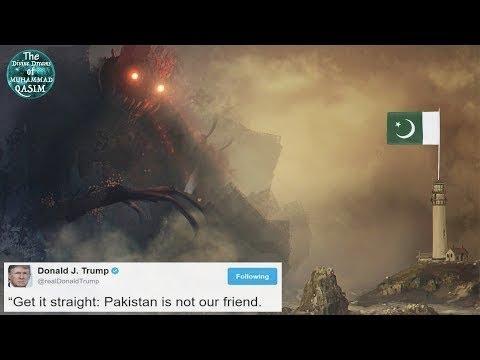 Perancangan US & India ke atas Pakistan