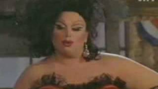 Divine- walk like a man