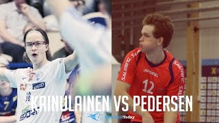 U19 WFC 2017 | Justus Kainulainen Vs Marius Pedersen
