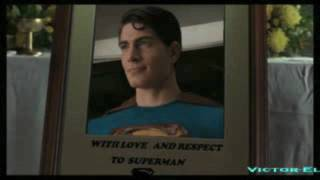 Crash Test Dummies - Superman