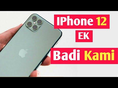 Apple IPhone 12 || Kuch Khaas Aur kuch kami || Techy Gyan