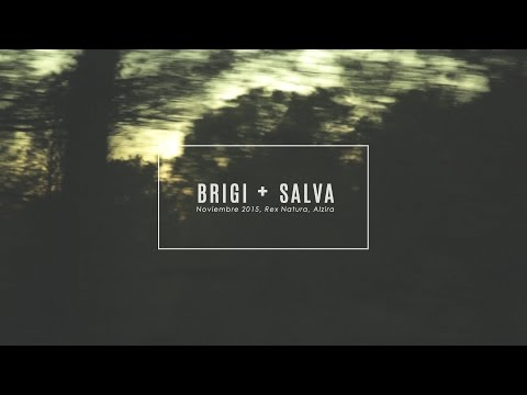 Brigi + Salva | Sala Rex Nature | Noviembre 2015