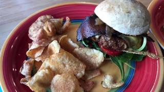 STL Eats and Saturday Excercise  | STLVeganEats Series