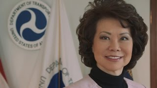 Elaine Chao: From immigrant roots to a president