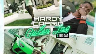 Hardy Caprio X DigDat   Guten Tag Intrumental [Prod By Mr Bruks]