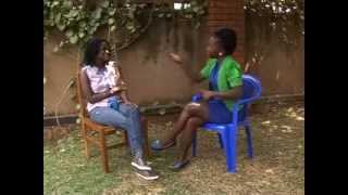 The headache of being Beautiful (African Comedy clip)