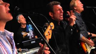 Youngstown's HouseBand - You Shook Me clip