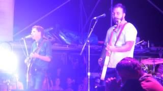 Nowhere With You -- Joel Plaskett Emergency -- Hillside Festival, Guelph, ON -- July 29, 2012