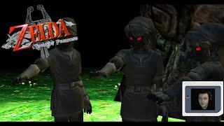 [15] Shadow link - The legend of Zelda Twilight Princess HD