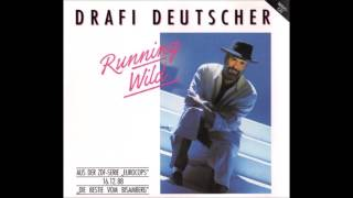 "Drafi Deutscher - Running Wild 12"" Extended Maxi CD Version"