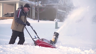 Tips to Operating a Snowblower