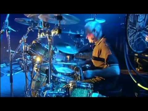 Golden Earring - When the lady smiles (2006) Live