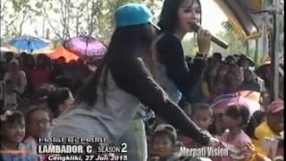 Ratna Antika ~ EDAN TURON Monata Live in Lambador'c Tambakromo Pati