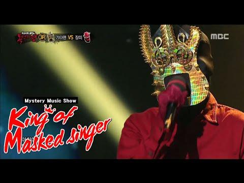 25 nam idol KPOP từng ghi bàn đậm nét trong King of Masked Singer
