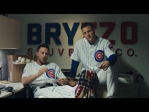 Major League Baseball (MLB) Commercial (2016) (Television Commercial)