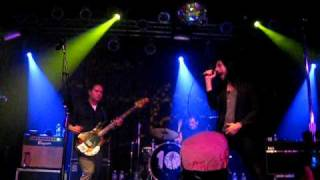 Leave Like A Ghost (Drive Away)-The Juliana Theory @ The Highline NYC 8-20-10