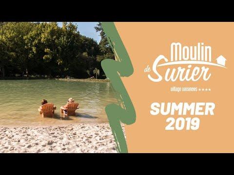 Moulin de Surier Saison 2019 !