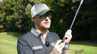 Mizuno T7 Wedges Review by Mark Crossfield