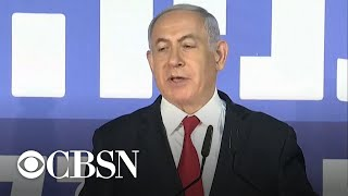 Israeli PM Netanyahu To Be Indicted On Corruption Charges