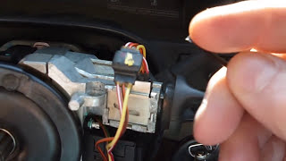 Chevrolet s10 zr2 blazer passlock ii bypass how to most popular gmcchevy no start security wirego check out my fix vid fandeluxe Gallery