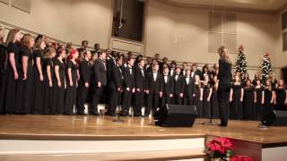 """Breath of Heaven"" (Mary's Song), Audree Sisk - Soloist"