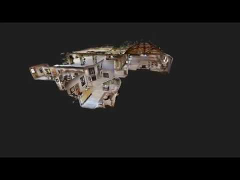 3D Virtual Tours for Travel & Hospitality Industry