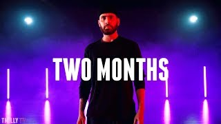John The Blind   Two Months   Choreography By Jake Kodish #TMillyTV