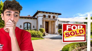 I Officially Sold My New House. (not a joke)