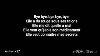 Niska Ft Booba   Médicament ParolesLyrics. #Booba #Niska #Médicaments
