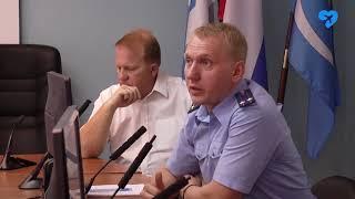 Как муниципальному депутату не попасть впросак (16.07.2019)