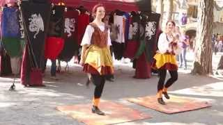 Irish Dancers- The Redlich Sisters