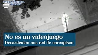 No es un videojuego, así ha desarticulado la policía una organización de narcopisos en Villaverde