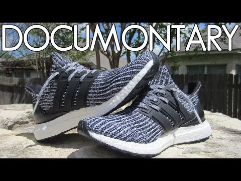adidas Ultra BOOST 4.0 Oreo • Review & On-Feet   DOCUMONTARY