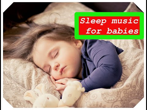 Relaxing music   3 Hours Super Relaxing Baby Music, lullabies for babies, sleep music for babies