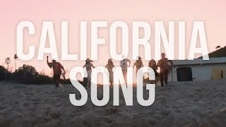 <b>Brooke White</b>  California Song Official Music Video