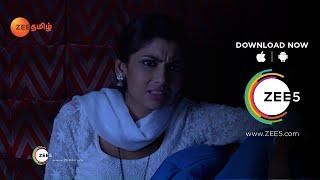 Iniya Iru Malargal - Indian Tamil Story - Episode 598 - Zee Tamil TV Serial - Best Scene